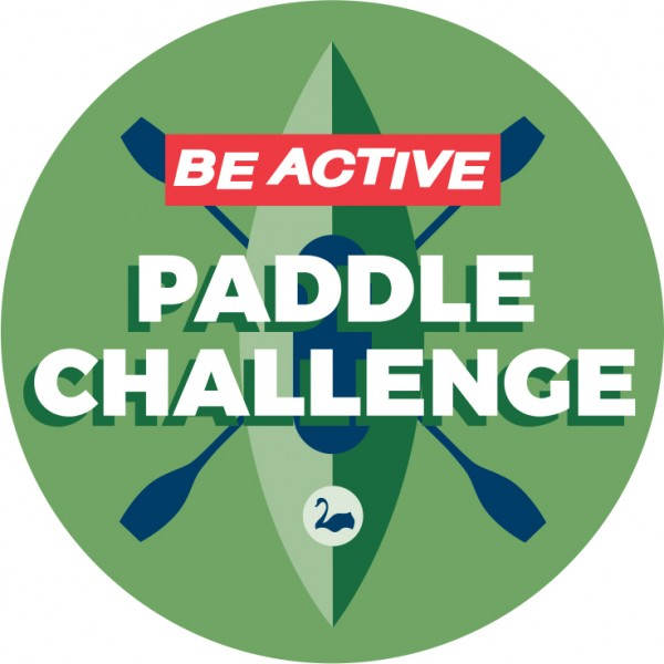 Be Active Paddle Challenge