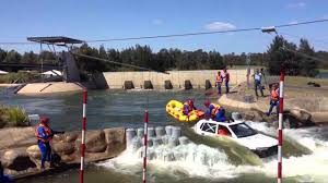 Swift Water Rescue Training helps to save lives!