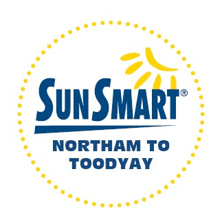SunSmart Northam to Toodyay