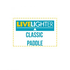 LiveLighter Classic Paddle